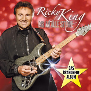 Rot sind die Rosen - Ricky King