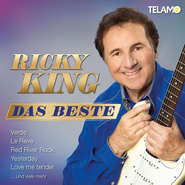 Verde - Ricky King