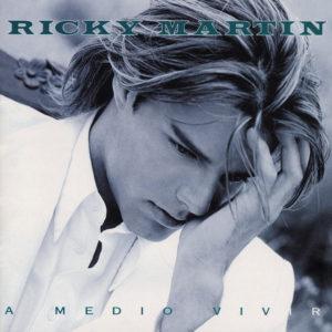 Maria - Ricky Martin