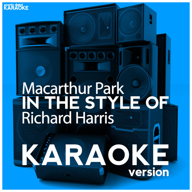 MacArthur Park - Richard Harris