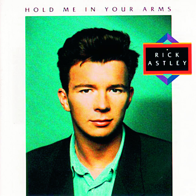 Take Me to Your Heart - Rick Astley