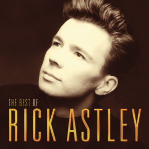 My Arms Keep Missing You - Rick Astley