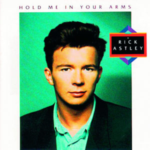 She Wants to Dance With Me - Rick Astley