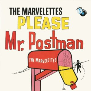 Please Mr. Postman - Rie fu