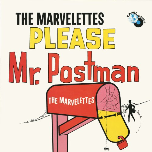 Please Mr. Postman - Rie fu