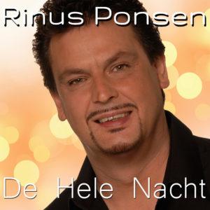 De Hele Nacht - Rinus Ponsen