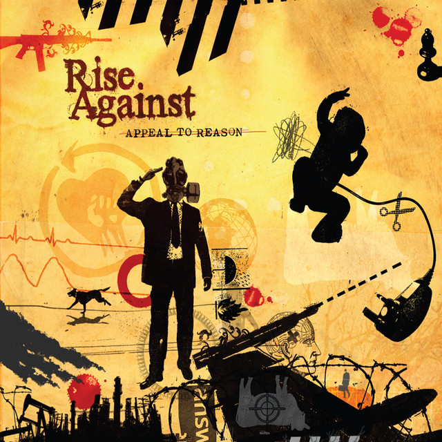 Savior - Rise Against