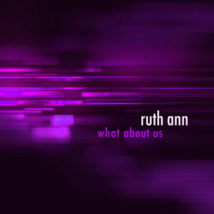 You Talk Too Much - Ruth Ann