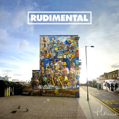 Free (feat. Emeli Sandé) - Rudimental