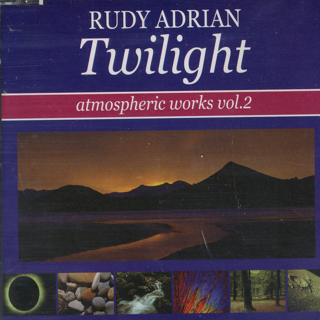 Disturbed Reflections - Rudy Adrian