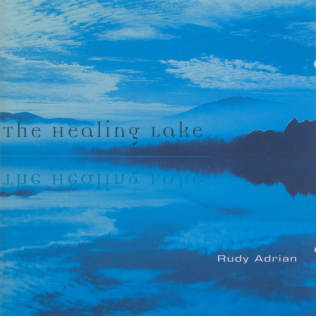 Shelter from the Storm - Rudy Adrian