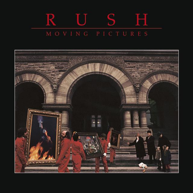 Red Barchetta - Rush