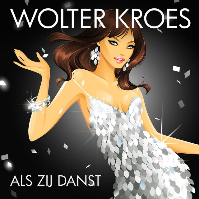 Als Zij Danst - Wolter Kroes