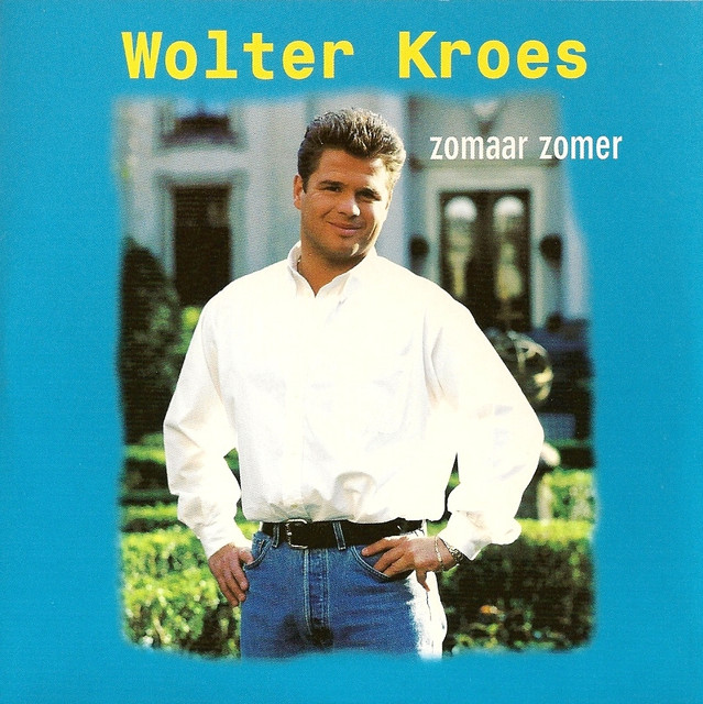 Zomaar Zomer - Wolter Kroes