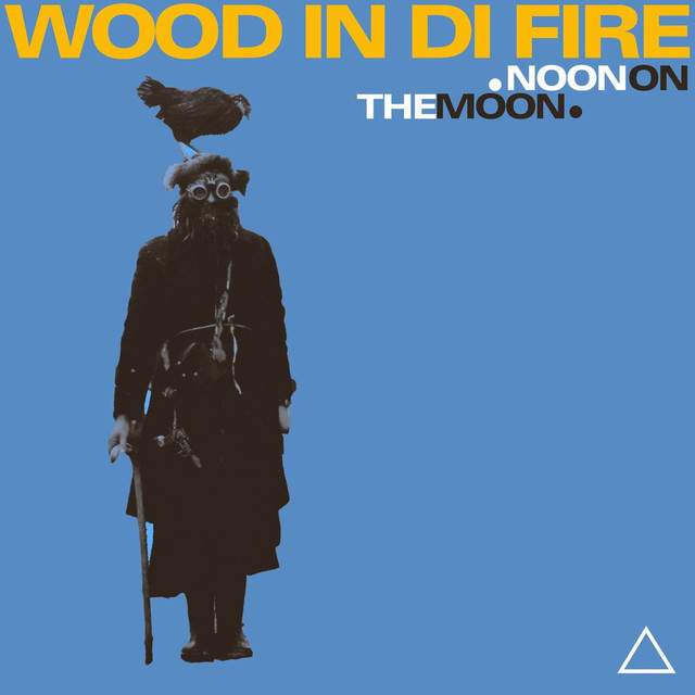 Let My People Know - Wood In Di Fire
