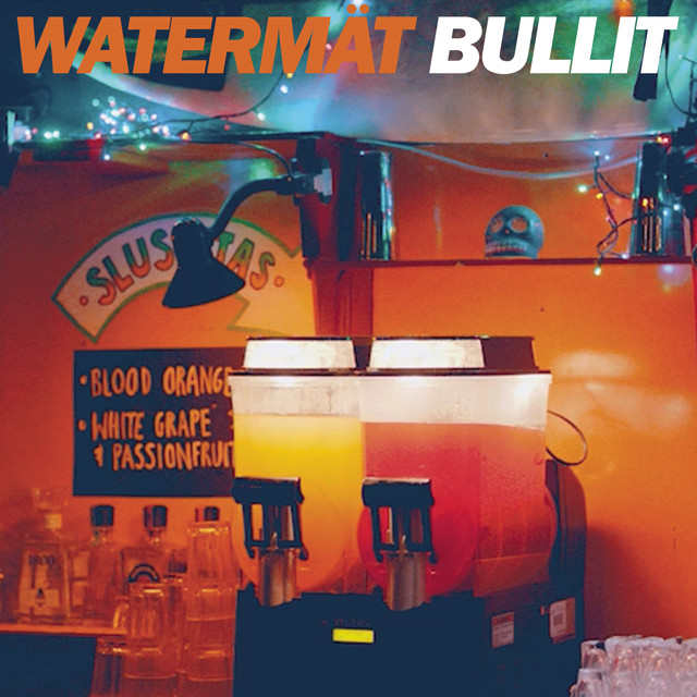 Bullit - Watermät