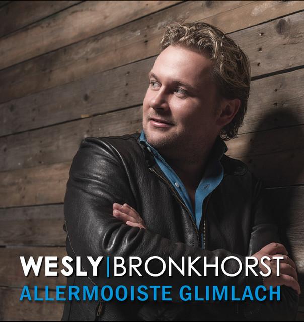 Allermooiste Glimlach - Wesly Bronkhorst