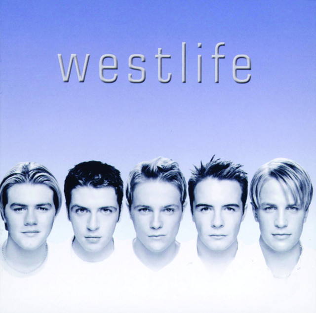 If I Let You Go - Westlife