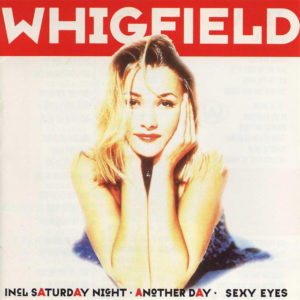 Another Day - Whigfield
