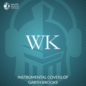 The Old Stuff - White Knight Instrumental