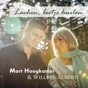 Lachen, Beetje Huilen - Willeke Alberti & Mart Hoogkamer