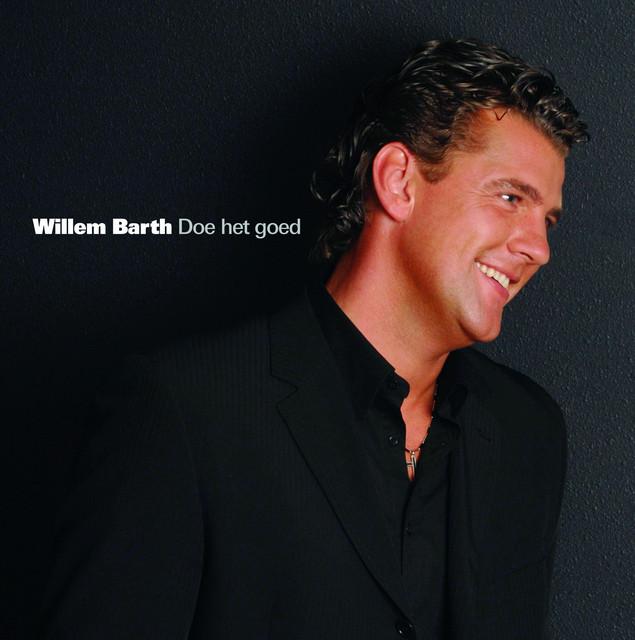 Eenzaam En Alleen - Willem Barth