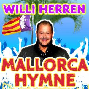 Mallorca Hymne - Willi Herren