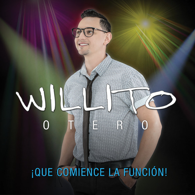 El Barrio - Willito Otero