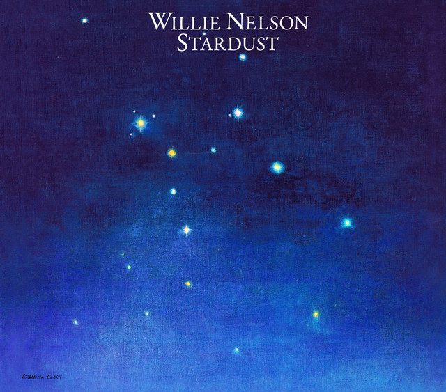 All of Me - Willie Nelson