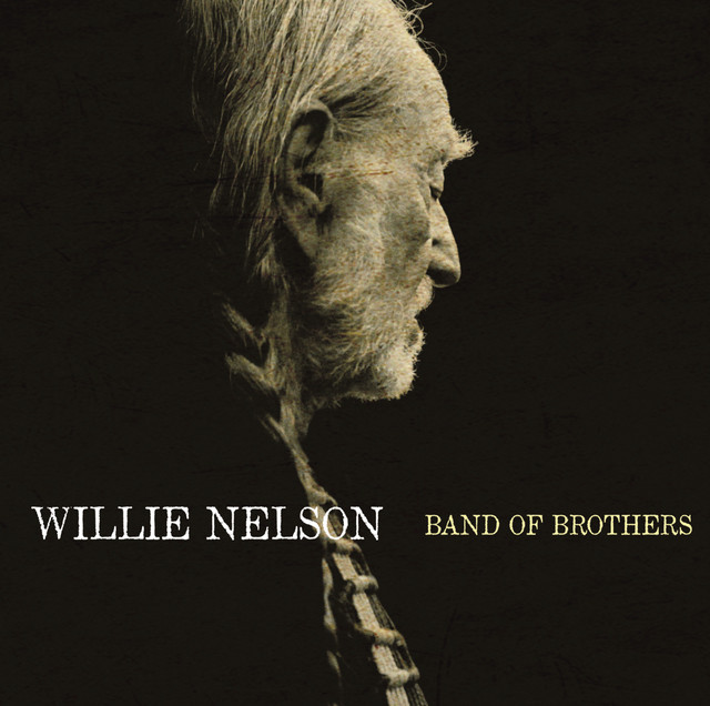 Hard to Be an Outlaw - Willie Nelson