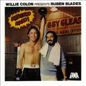 Lluvia De Tu Cielo - Willie Colón & Rubén Blades