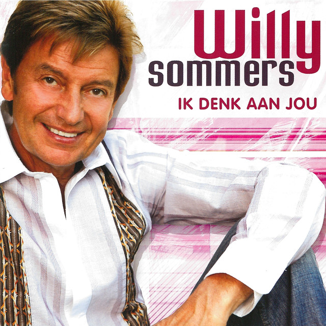 Laat De Zon In Je Hart - Willy Sommers