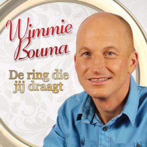 De Ring Die Jij Draagt - Wimmie Bouma