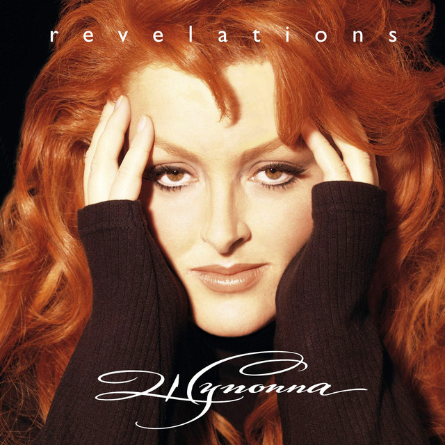 To Be Loved By You - Wynonna
