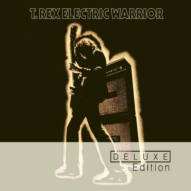 Hot Love - T. Rex