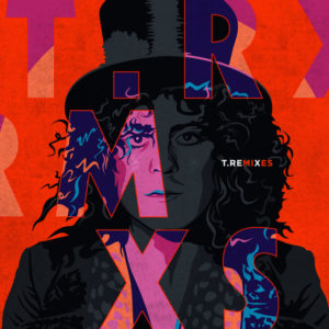 Solid Gold Easy Action - T. Rex