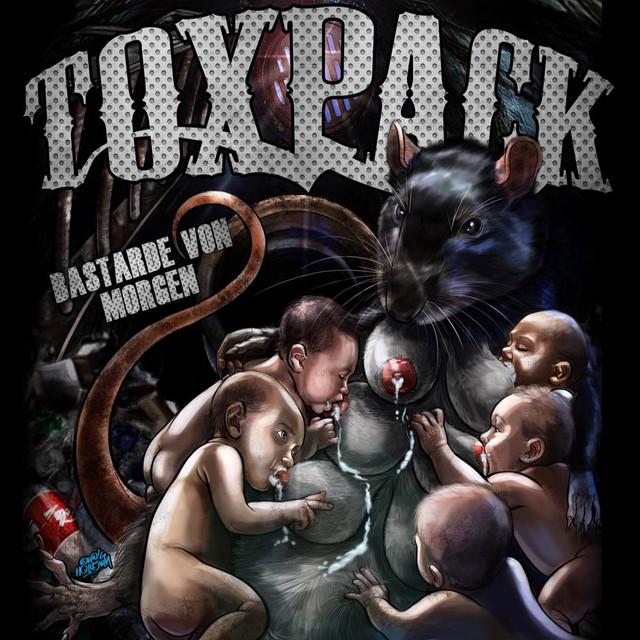 Uhrwerk - Toxpack