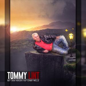 Mit dem Herzen auf einer Welle - Tommy Lint