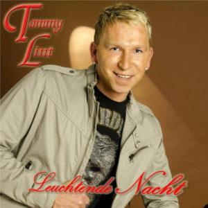 Leuchtende Nacht - Tommy Lint