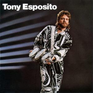 Papa Chico - Tony Esposito