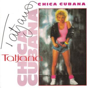 Chica Cubana - Tatjana