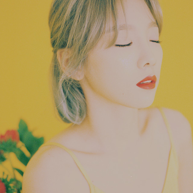 수채화 Love in Color - TAEYEON