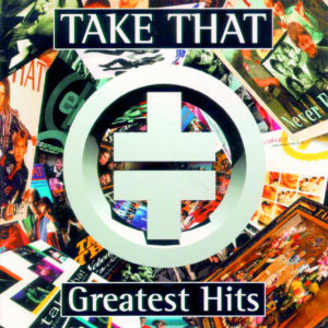 Could It Be Magic - Take That