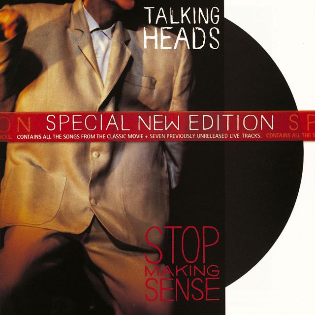Heaven - Talking Heads