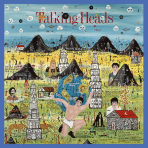 Road to Nowhere - Talking Heads
