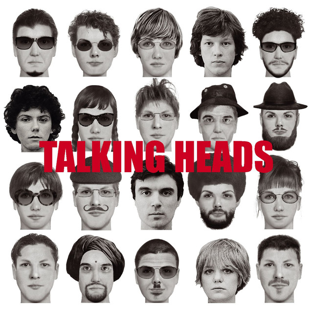 Wild Wild Life - Talking Heads