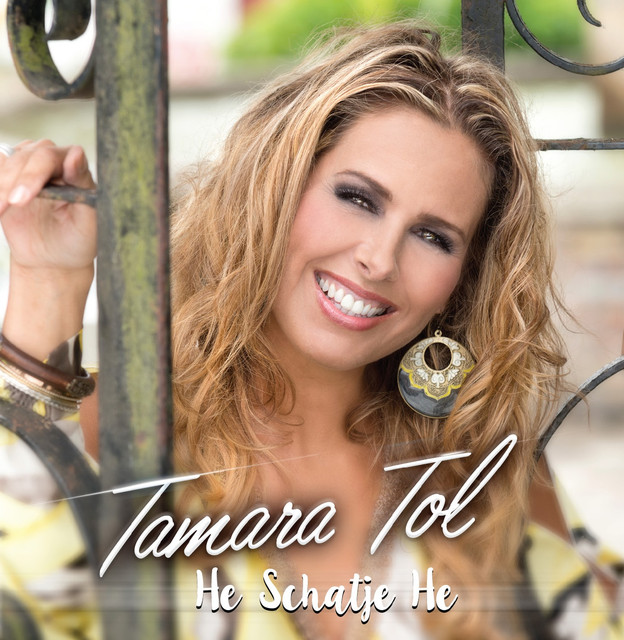 He Schatje He - Tamara Tol