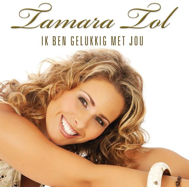 Ik Ben Gelukkig Met Jou - Tamara Tol