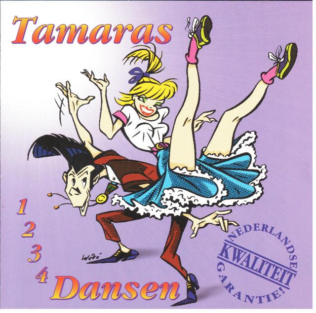 Mooie Linda - Tamaras