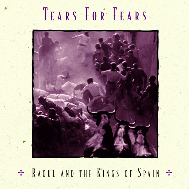 I Choose You - Tears for Fears